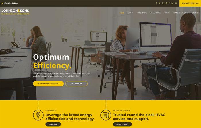 TK1020 | Responsive Website Design Package