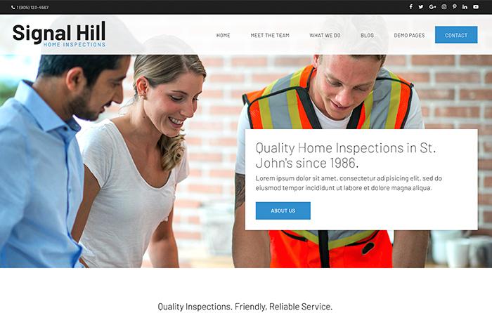 TK1028 | Responsive Website Design Package