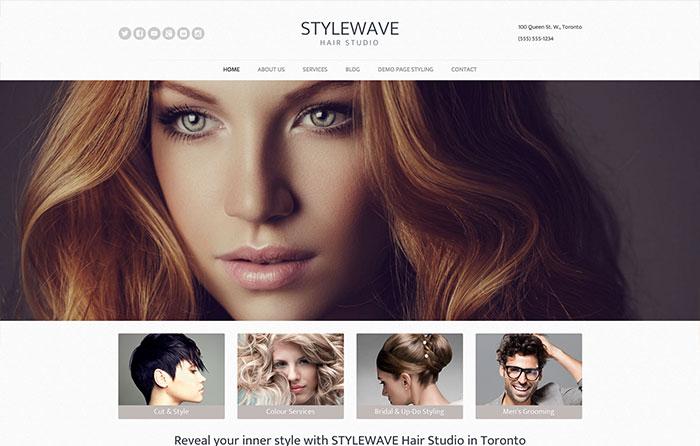 TK1005 | Responsive Website Design Package