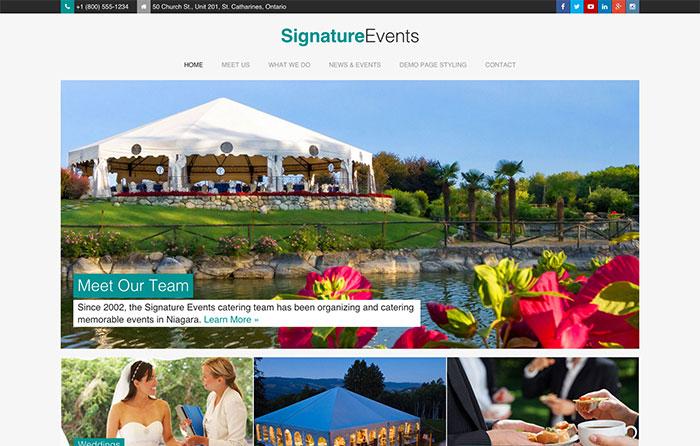 TK1012 | Responsive Website Design Package